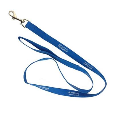 3/4 x 47 Polyester Dog Leash