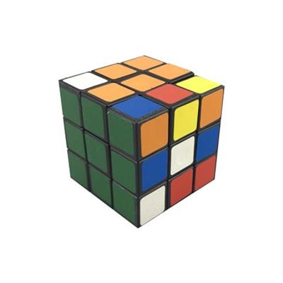 3'' X 3'' Cube