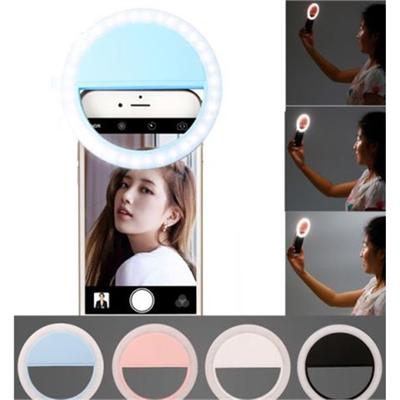 36 LED Selfie Ring Fill Light