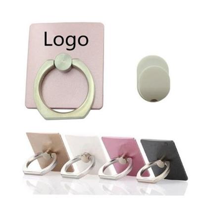 360 Degree Finger Ring Mobile Phone Smartphone Stand Holder
