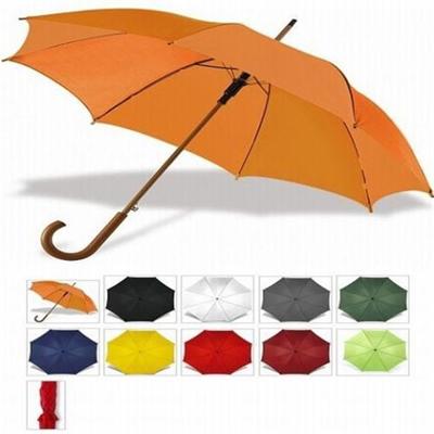 48 Economic Wood stick umbrella