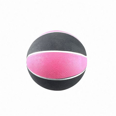 7 Rubber Basketball