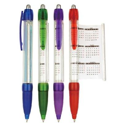 Banner Retractable Pen