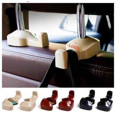 Car Back Seat Headrest Hanger Holder Hooks