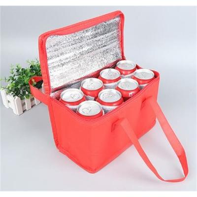 Custom Insulated Cooler Tote bag