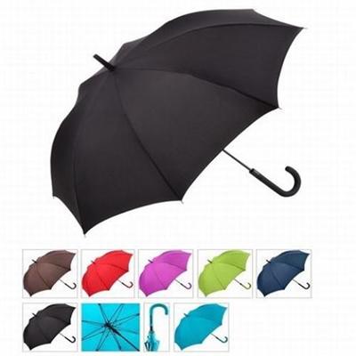 Economic classic stick walking umbrella