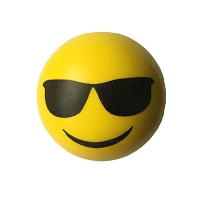 Emoji Cool Guy Stress Reliever