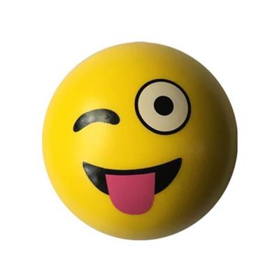 Emoji Wink Stress Reliever