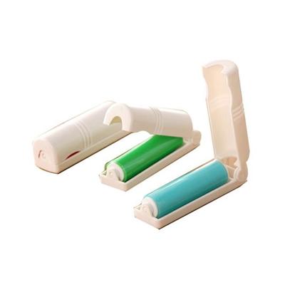 Folding Washable Lint Brush