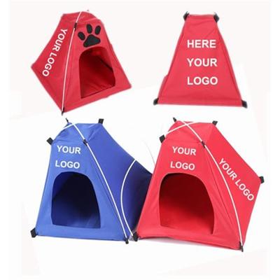 Folding Waterproof Pet Tent