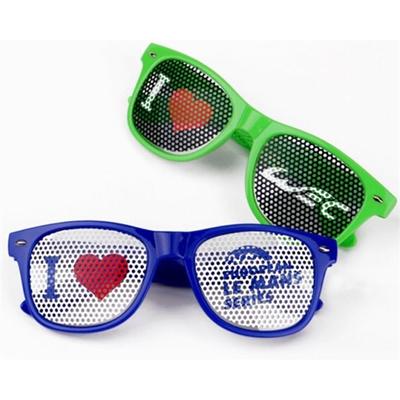 Full Color Lenses Sunglasses