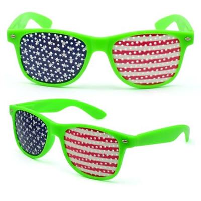 Full Color Micropore Sunglasses