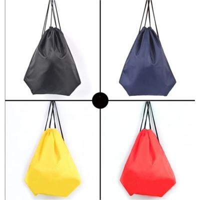 High Quality Drawstring Tote Bag Backpack