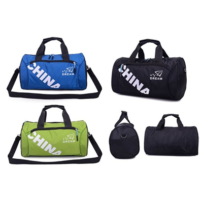 Large Sporty Bag