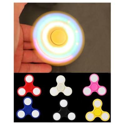 Light Up LED Fidget Spinner