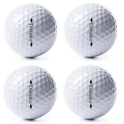 Match Level Golf Ball