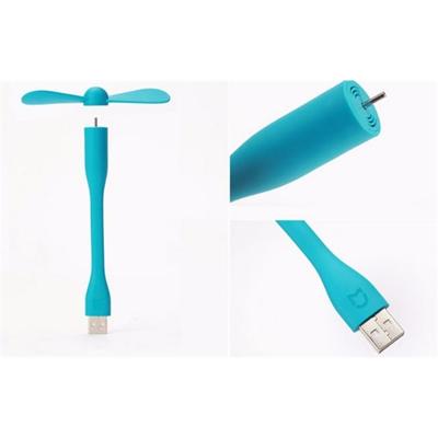 Mini Flexible USB Fan