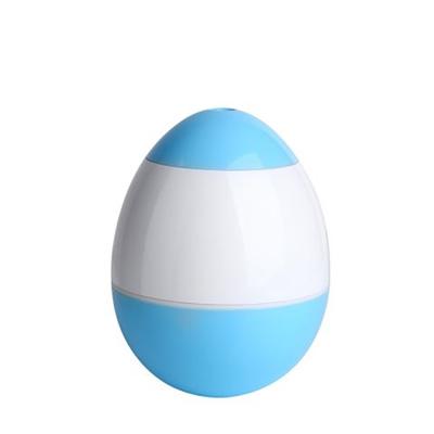 Mini Portable Egg Shape Tumbler Ultrasonic Humidifier