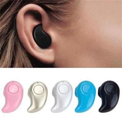 Mini Style Bluetooth Earphone