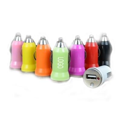 Mini USB Car Adapter