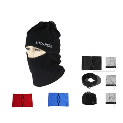 Multifunction Winter Sports Face Mask