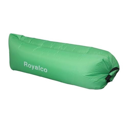 Ourdoor or Indoor Inflatable Air Lounger/ Air Bed/ Air Sofa