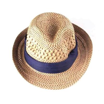 Panama Summer Straw Hat