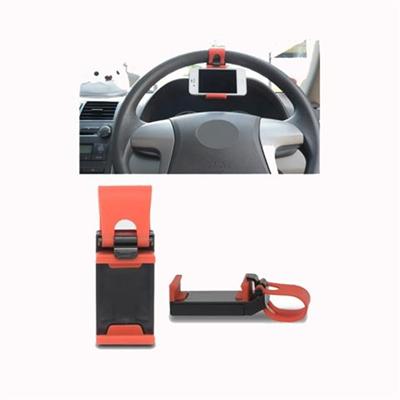 Phone Holder for Car Steering Wheel