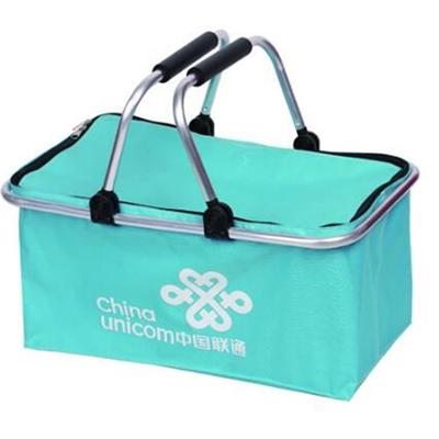 Shopping/picnic basket