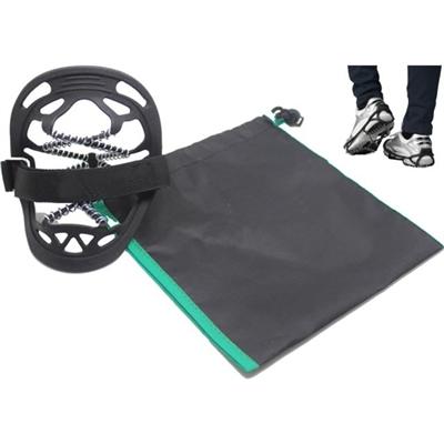 Silicone Anti-Slip Spring Crampons