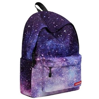 Starry Sky Backpack Bag