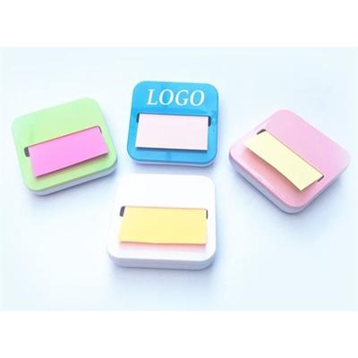 Sticky Note Organizer With Sucker