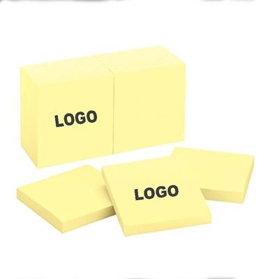 Sticky Notepad 3'' x 3''