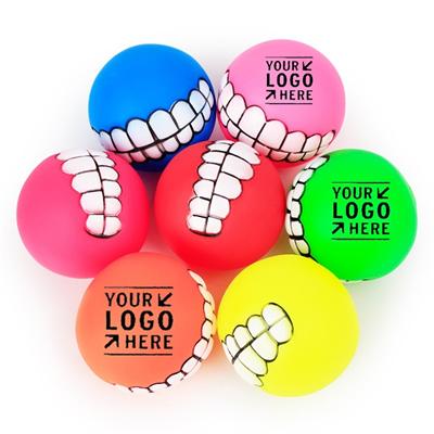 Tooth Dog Ball Thrower