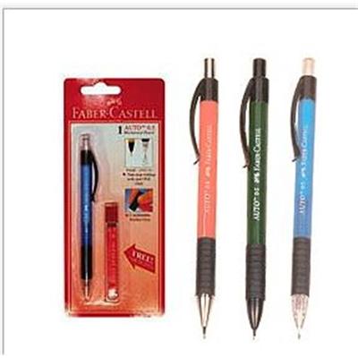 Triangle Plastic Pencil