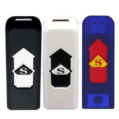 USB Electronic Cigarette Lighter