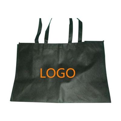Wholesale Custom non-woven tote bag (13 x 15 )