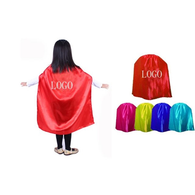 Youth Super Hero Capes